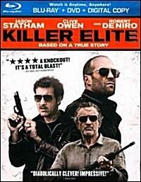 [수입] Killer Elite (킬러 엘리트) (한글무자막)(Blu-ray) (2011)