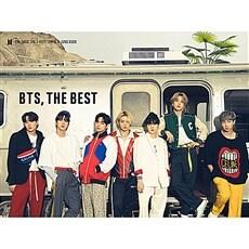 [수입] 방탄소년단 - BTS, THE BEST [B VERSION][2CD+2DVD]