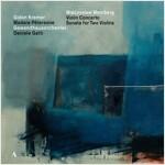 [수입] 바인베르크 : 바이올린 협주곡 & 두 대의 바이올린을 위한 소나타 Op.69