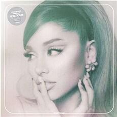 [수입] Ariana Grande - Positions [Coke Bottle Clear LP]