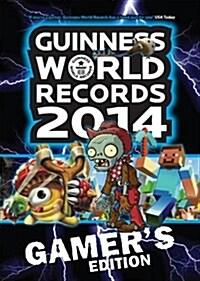 Guinness World Records 2014 (Paperback)