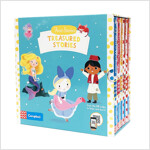 First Stories 5 Books Slipcase Pack A (Board Book 5권 + QR 음원, 영국판)