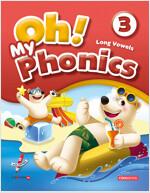 Oh! My Phonics 3 (세이펜 적용)