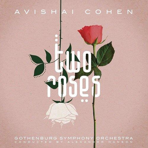 [수입] Avishai Cohen - Two Roses [2LP]
