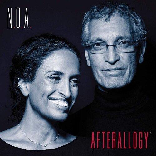 [수입] Noa - Afterallogy