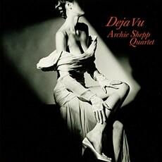[수입] Archie Shepp Quartet - Deja Vu [180g LP]