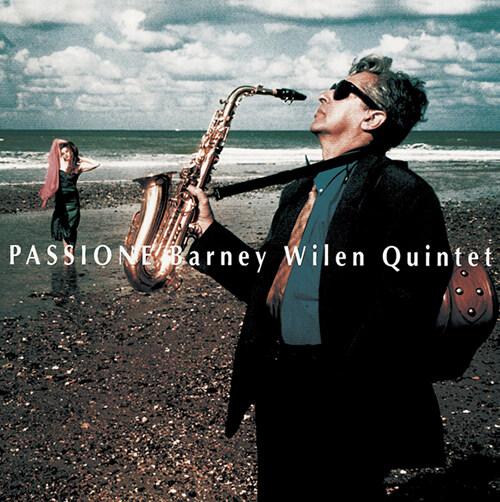 [수입] Barney Wilen Quartet - Passione [180g LP]
