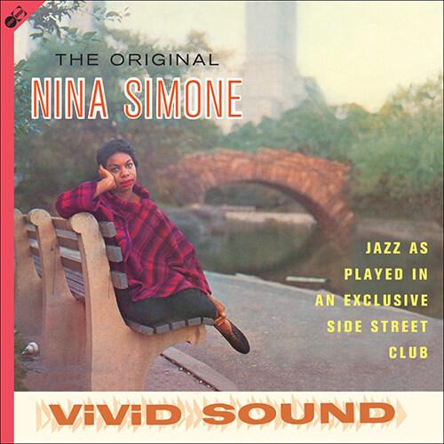 [수입] Nina Simone - Little Girl Blue [180g LP+CD]