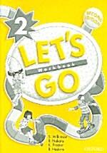 Lets Go: 2: Workbook (Paperback, 2 Revised edition)
