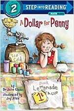 A Dollar for Penny (Paperback)