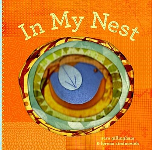 In My Nest (Board Books)