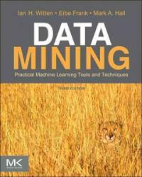 Data mining : practical machine learning tools and techniques / 3rd ed