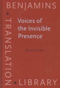 Voices of the invisible presence : diplomatic interpreters in post-World War II Japan