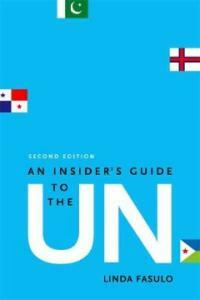 An insider's guide to the UN 2nd ed