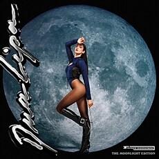 [수입] Dua Lipa - Future Nostalgia (The Moonlight Edition) [2LP]