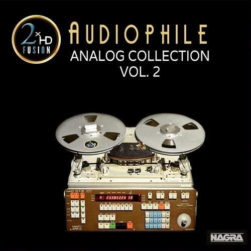 [수입] Audiophile Analog Collection Vol. 2