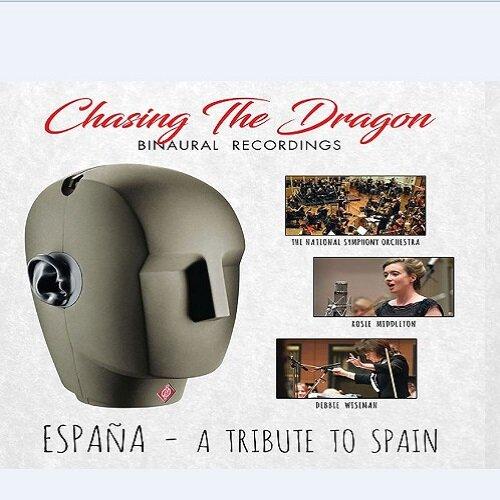 [수입] ESPANA - A TRIBUTE TO SPAIN (180g Audiophile LP)
