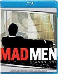 [수입] Mad Men: Season One (매드 맨 시즌1) (한글무자막)(3Blu-ray) (2008)