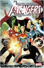 어벤저스 : 지구 최강의 영웅들 Vol. 2 월드 투어