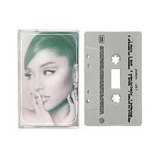 [수입] [카세트 테이프] Ariana Grande - Positions [Cassette]