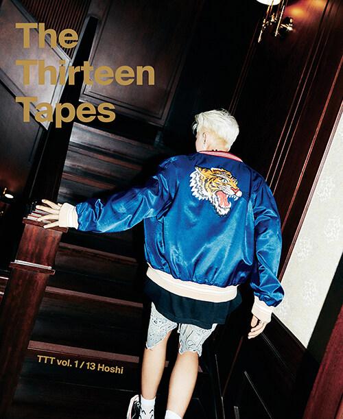 The Thirteen Tapes (TTT) Vol. 1/13 호시 편