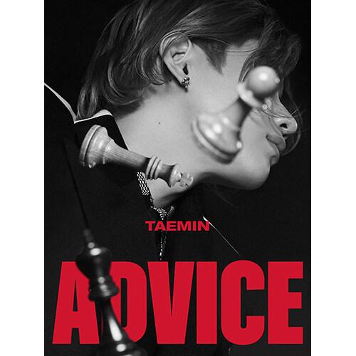 태민 - 미니 3집 Advice