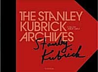 The Stanley Kubrick Archives (Hardcover)