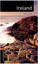 Oxford Bookworms Library Factfiles: Level 2:: Ireland (Paperback)