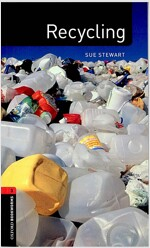 Oxford Bookworms Library Factfiles: Level 3:: Recycling (Paperback)
