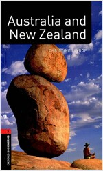 Oxford Bookworms Library Factfiles: Level 3:: Australia and New Zealand (Paperback)