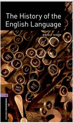Oxford Bookworms Library Factfiles: Level 4:: The History of the English Language (Paperback)