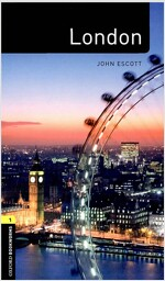 Oxford Bookworms Library Factfiles: Level 1:: London (Paperback)