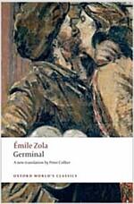 Germinal (Paperback)