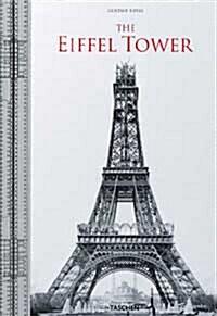 The Eiffel Tower (Hardcover, 25, Anniversary)