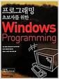 [중고] 프로그래밍 초보자를 위한 Windows Programming (2006년)