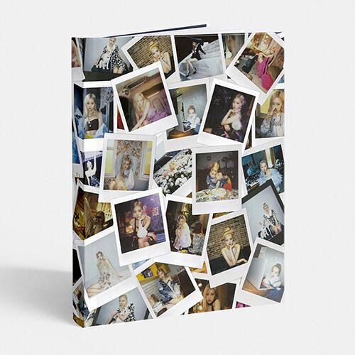 [포토북] 로제(Rose) - Rose -R- Photobook [Special Edition][1차]