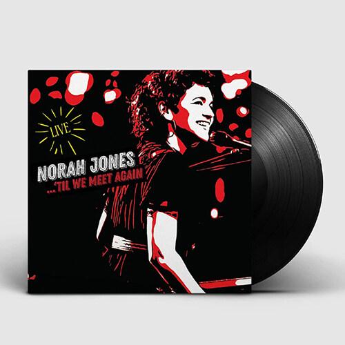 [수입] Norah Jones - Til We Meet Again [2LP, Gate-Fold]