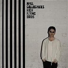 [수입] Noel Gallagher's High Flying Birds - 2집 Chasing Yesterday [180g LP][게이트폴드]