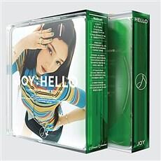 조이 - 스페셜앨범 안녕 (Hello) [Case Ver.]