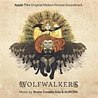 [수입] Bruno Coulais & Kila & Aurora - Wolfwalkers (울프워커스) (Soundtrack)(Ltd)(Orange Colored LP)