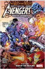 어벤저스 : 지구 최강의 영웅들 Vol. 3 워 오브 더 렐름스