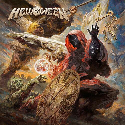 Helloween - Helloween [2CD Deluxe Edition]
