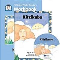 [노부영WWR] Kitzikuba (Paperback + Workbook + Audio CD)