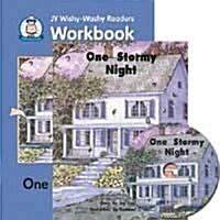[노부영WWR] One Stormy Night (Paperback + Workbook + Audio CD)