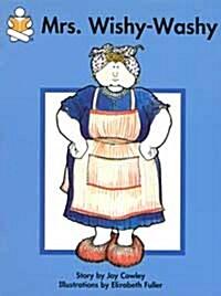 [노부영WWR] Mrs. Wishy-Washy (Big Book)