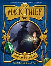 The Magic Thief, Book One (Paperback)
