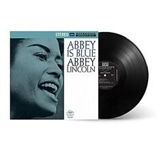[수입] Abbey Lincoln - Abbey Is Blue [180g LP]