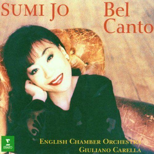 조수미 - Bel Canto