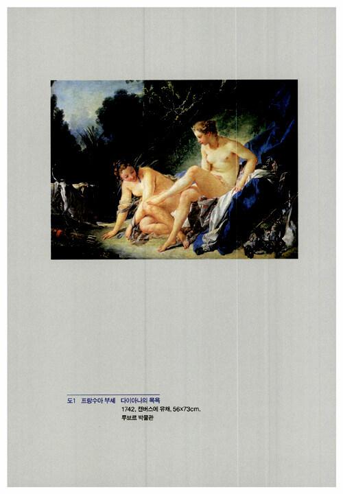 예술철학 : 플라톤에서 들뢰즈까지