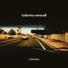 루도비코 에이나우디 - 시네마 (영화음악 베스트) [2CD 디지팩]